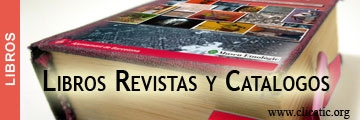 Libros revistas y catalogos