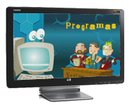 Videos educativos para infantil y primaria