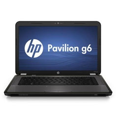 HP Pavillion g6 1305es Notebook PC -...